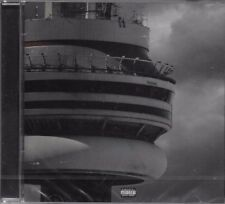 Drake - Views - CD - Explicit - 2016 - NEW - SEALED - UK FREEPOST