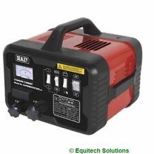 Sealey Tools Superboost200 Battery Starter Charger Booster 200/45A 12V 24V 230V
