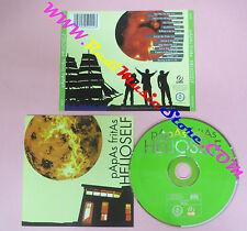 CD PAPAS FRITAS Helioself 1997 Uk MINTY FRESH MF-22 no lp mc dvd vhs (CS14)