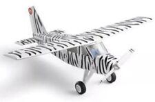 NEW Schleich Zebra Safari Airplane - Retired - NIB - 42043