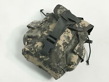 NEW US Military ACU 1 QT Canteen Pouch MOLLE 1 Quart GP Pouch