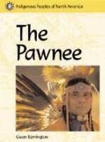 Pawnee Hardcover Stuart A. Kallen