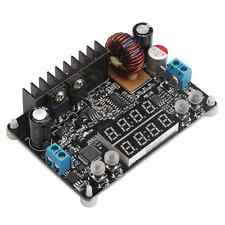 DROK® NC Power Supply Voltage Regulator DC 6-40.00V to 0V-32.00V Adjustable