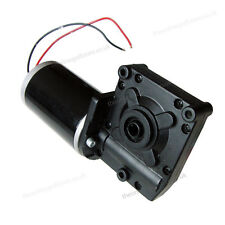 Motor & Gearbox Set to Fit Fraser Electric Golf Trolley & More