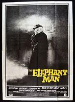 Poster The Elephant Man David Lynch Anthony Hopkins Anne Bancroft M268