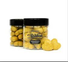 NEW - BonBon Facial Polish Exfoliating - Pineapple & Coconut - Hearts
