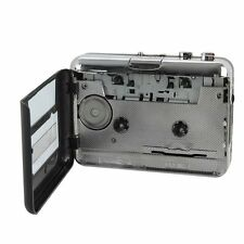 Retro Walkman Tape to PC USB Cassette-to-MP3 Adapter Personal Audio Music Player
