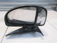 2004 PEUGEOT BOXER WING MIRROR RIGHT DRIVER SIDE REF 28FB02