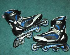 Rollerblade Bladerunner Performa Men's 13 Inline Skates Roller Blades Skating