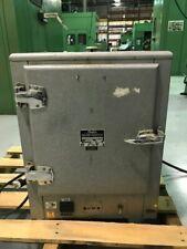 New listing Precision Scientific Thelco 31477 Laboratory Incubator Oven to 180 degrees C