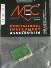 NEW WARWICK MEC PC BOARD M88001 FOR VOLUME PAN POT M88552 STREAMER THUMB NT BASS