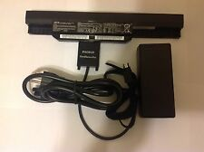 HHHF GSP External Battery Charger FOR ASUS A32K43 SERIES  AND MORE BATTERIES
