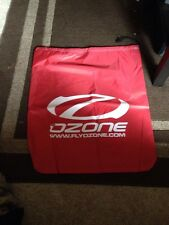 Paraglider Speedfly Base Jump Stash Wing Inner Bag Sack New