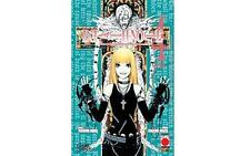 DEATH NOTE 4 RISTAMPA - PLANET MANGA - PANINI - NUOVO