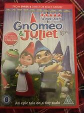 Gnomeo And Juliet (DVD, 2011)