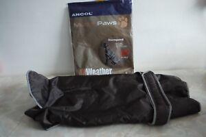 Ancol Muddypaws Stormguard Waterproof Dog Coat