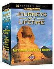 Journeys of a Lifetime Boxed Set by Journeys of a Lifetime 6pak