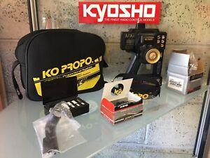 Ko Propo EX-1 Mars R Vintage Controller & Receivers