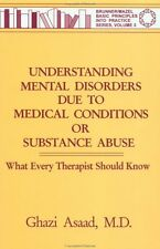 Understanding Mental Disorders Due To Medical Cond