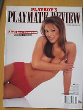 Playboy`s Playmate Review 9/2000 Playmate of the Year Jodi Ann Paterson