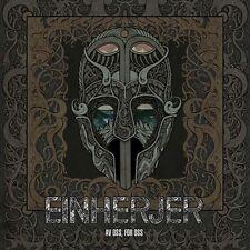 Einherjer - Av Oss, For Oss CD 2014 Viking metal Norway Indie Recordings