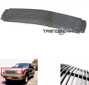 1998-2001 2002 2003 GMC S15 JIMMY SONOMA BILLET GRILLE