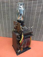 Red transformador Power Transformer tubos amplificadores 2x 4v 2x 380v az1 Valvo Philips