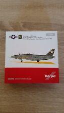 "Herpa 558891 - 1/200 Grumman f-14a tomcat-vf-33 ""Starfighters"" - NEUF"
