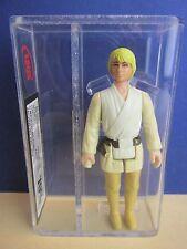 M Hilt Star Wars Luke Skywalker farmboy figurine UKG pas AFA vintage G31