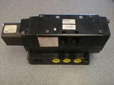 Parker 4510BD20AAAE53 Pneumatic Control Valve *NEW*