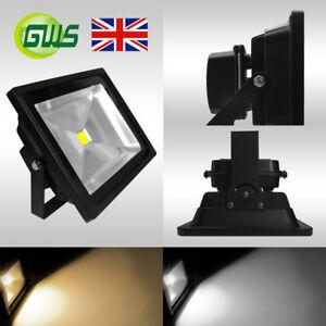 LED Floodlight 10W/20W/30W/50W/70W/100W/150W/200W Floodlight, HQ with Warranty