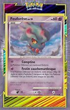 🌈Feuforêve - DP07:Tempête - 68/100- Carte Pokemon Neuve Française