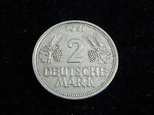 Münzwesen & Numismatika Münzen der BRD Mark-Währung