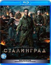 *NEW* Stalingrad (Blu-ray, 2013) Russian WWII movie