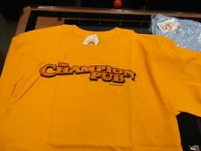 Champion Pub Pinball Machine  T-Shirt Fully Licensed  2X large : Mr Pinball