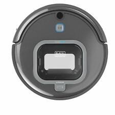 Black + Decker Saugroboter Smart Tech LED Lithium RVA425B personalisierbar