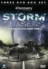 Storm Chasers 5024952863662 DVD Region 2