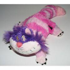 Doudou chat du Cheshire Alice aux pays des merveilles DISNEY - Chat - Lion - Tig