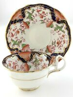 Vintage Teacup Saucer Guaranteed Royal Stafford English Bone China England T001