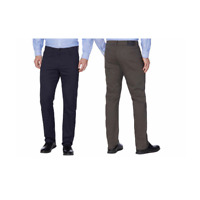 "English Laundry Men's ""The 365"" Year Round Straight Leg Flex Waistband Pants #93"
