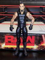 WWE Wrestling Figure The Undertaker Network Spotlight Elite Mattel