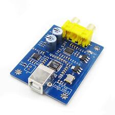 SA9227 + PCM5102A USB DAC/HIFI Asynchronous Decoder FOR android WIN7/8 ASS