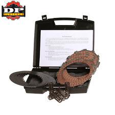 DP MX Complete Clutch Kit Fibres/Steels/Springs Honda CRF100F 04-09 XR100 83-05