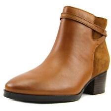 Botas de mujer Ralph Lauren color principal marrón talla 38