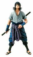 USED Figuarts ZERO Naruto Shippuden Uchiha Sasuke Figure Bandai