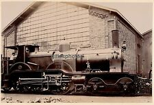 Locomotive NORD N° 2.121 c. 1880-90 -  Train - 41