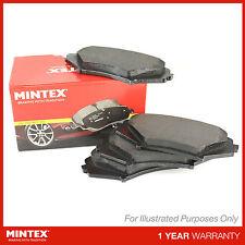 Fits Vauxhall Vivaro 1.6 CDTI Genuine Mintex Front Brake Pads Set
