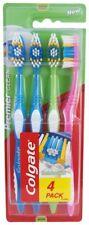 Colgate Premier Clean Toothbrushes 4 Pack Medium Bristles BUY 1 GET 1 20% OFF