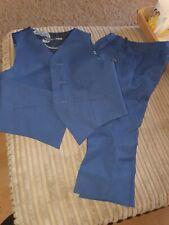 Boys 2 piece Suit Age 12-18 Months