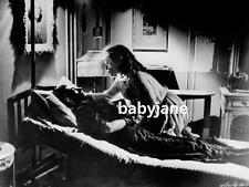 132 BETTE DAVIS JOAN CRAWFORD IN BED WHAT EVER HAPPENED TO BABY JANE? PHOTO